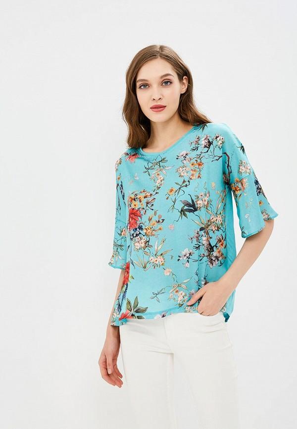 Блуза Zarina Zarina ZA004EWABVG2 zarina блуза