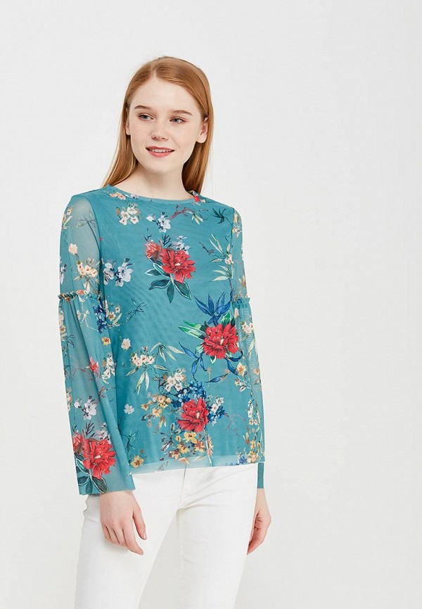 Блуза Zarina Zarina ZA004EWABVG5 блуза zarina zarina za004ewabvf2