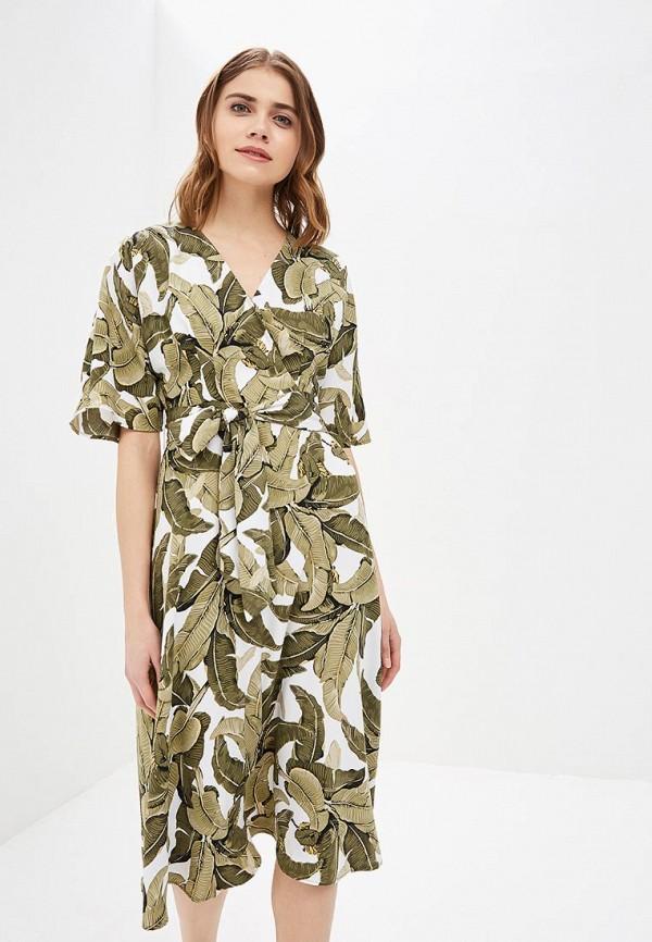 Платье Zarina Zarina ZA004EWAZND6 кардиган patrizia pepe 2m3538 a2vw k103
