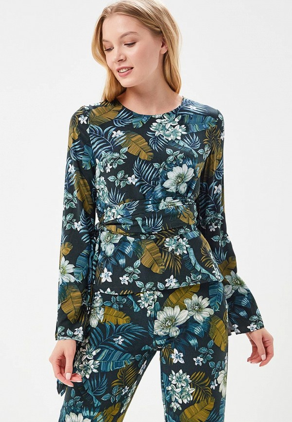 Блуза Zarina Zarina ZA004EWAZNI0 блуза zarina zarina za004ewabvf2
