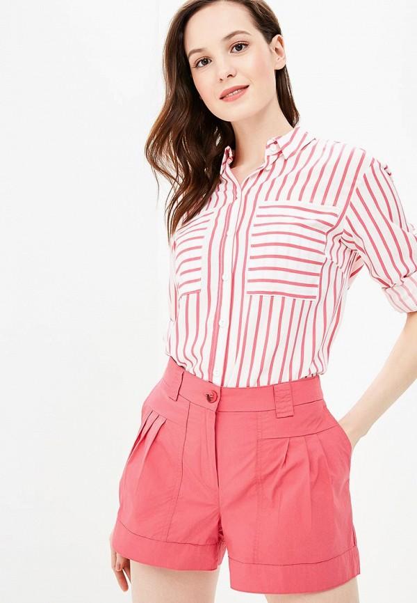 Купить Рубашка Zarina, ZA004EWAZNK2, белый, Весна-лето 2018