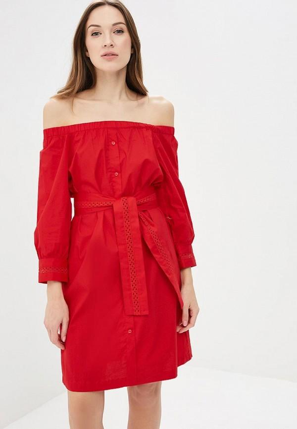 Платье Zarina Zarina ZA004EWAZNZ9 zarina блуза