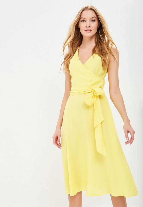Платье Zarina  ZA004EWAZOA0