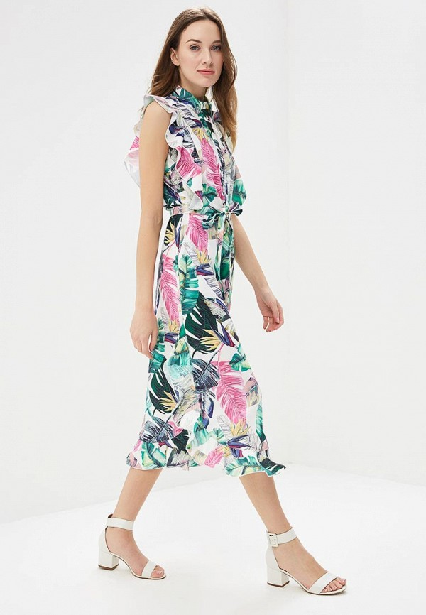 Платье Zarina Zarina ZA004EWAZOA4 цены онлайн