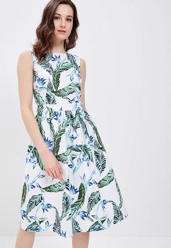 Платье Zarina Zarina ZA004EWAZOA7 платье zarina zarina za004ewbucv3