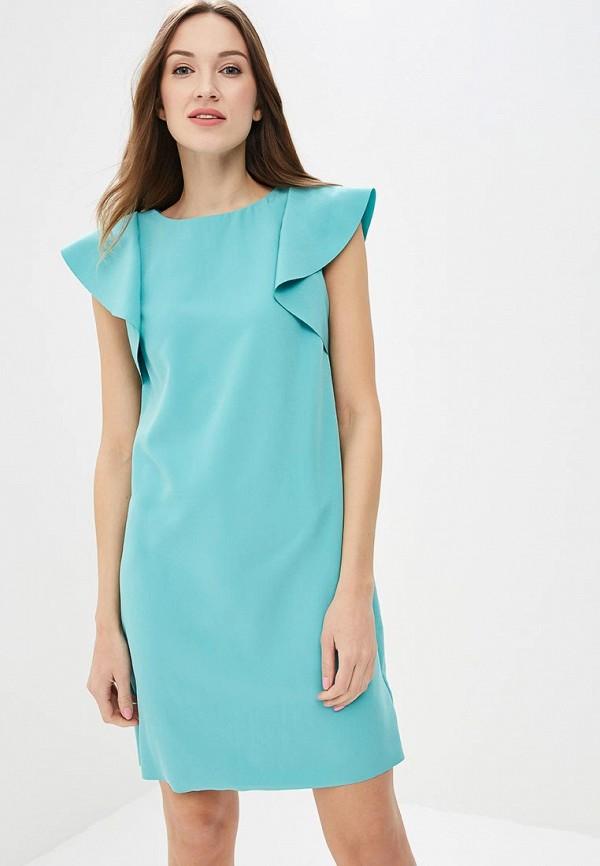 Платье Zarina Zarina ZA004EWAZOB0