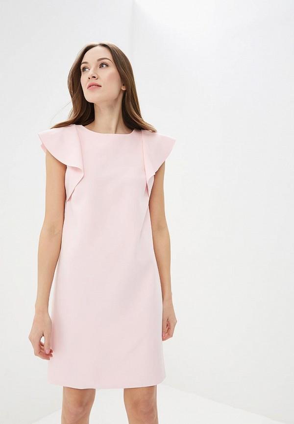 Платье Zarina Zarina ZA004EWAZOB1 платье zarina zarina za004ewaznz3
