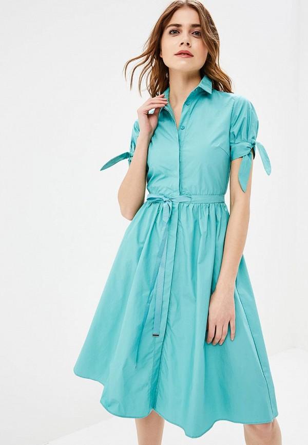Платье Zarina Zarina ZA004EWAZOB2 цены онлайн