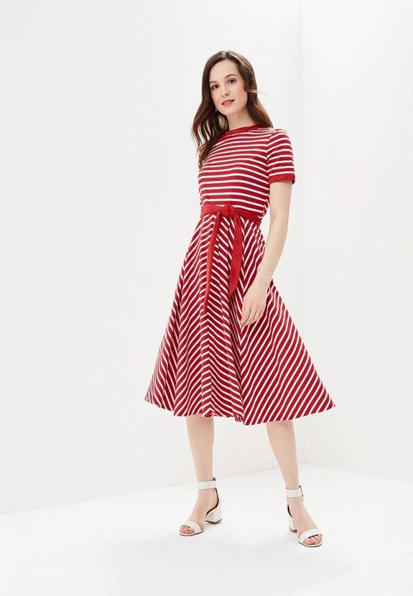Платье Zarina Zarina ZA004EWAZOB7
