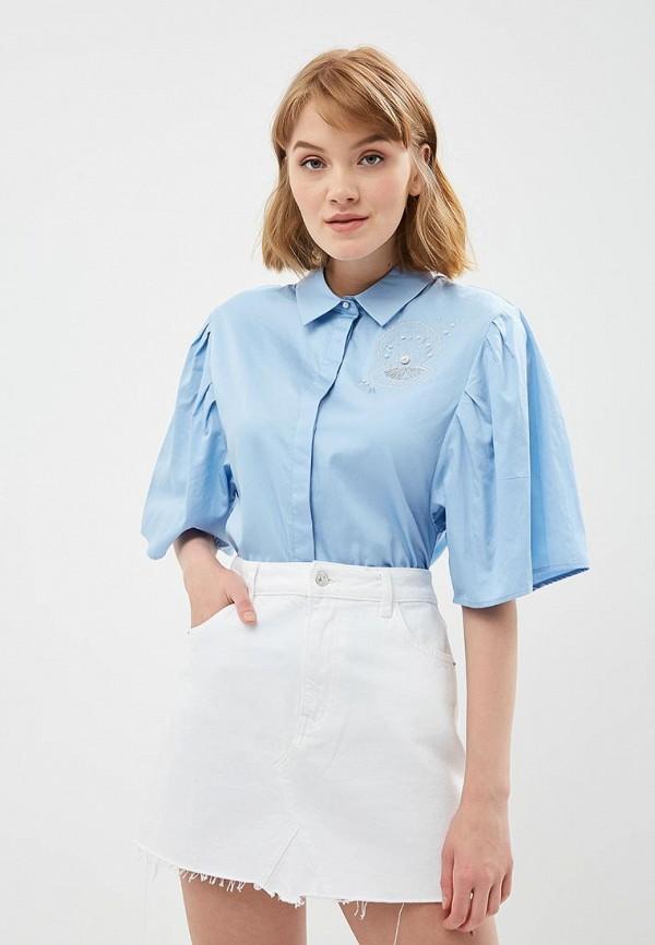 Блуза Zarina Zarina ZA004EWAZOK8 блуза zarina zarina za004ewysu26