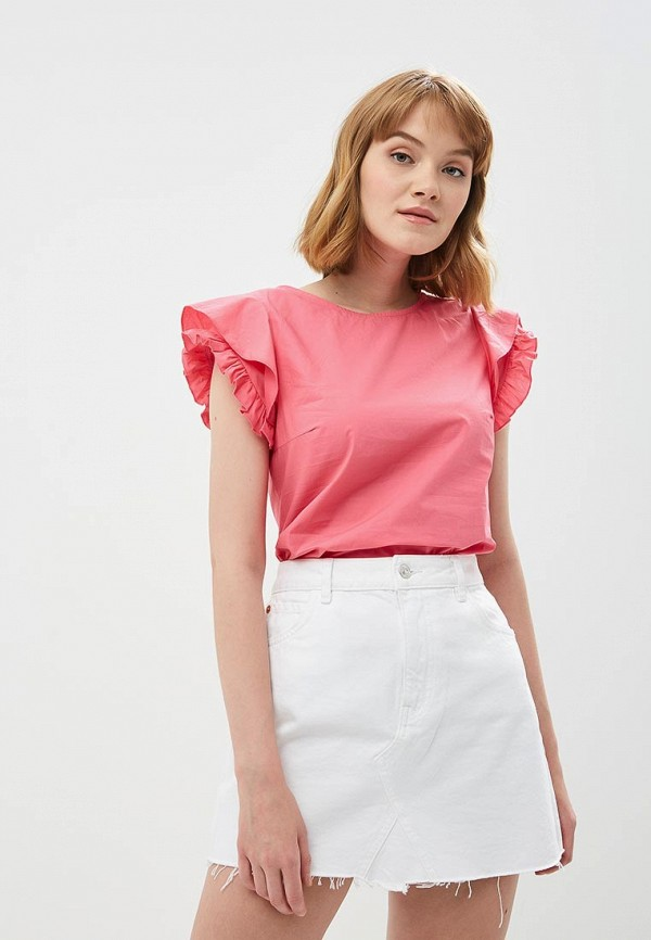 Блуза Zarina Zarina ZA004EWBMHV2 zarina блуза