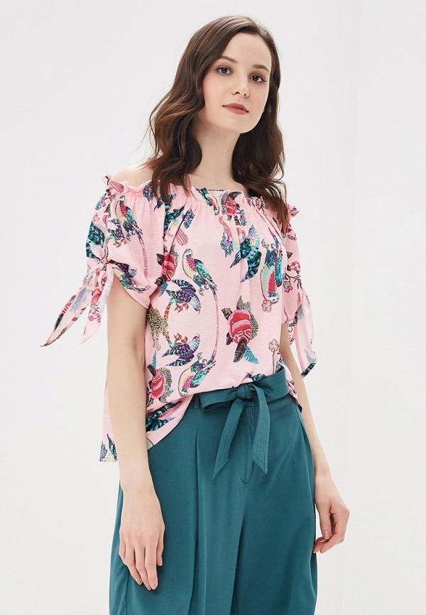 Блуза Zarina Zarina ZA004EWBMHY8 zarina блуза