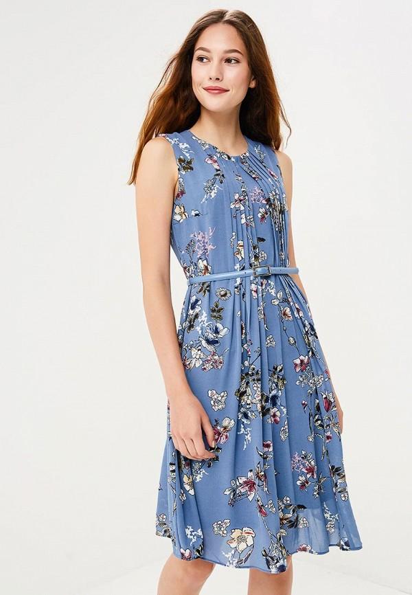 Платье Zarina Zarina ZA004EWBUCN4