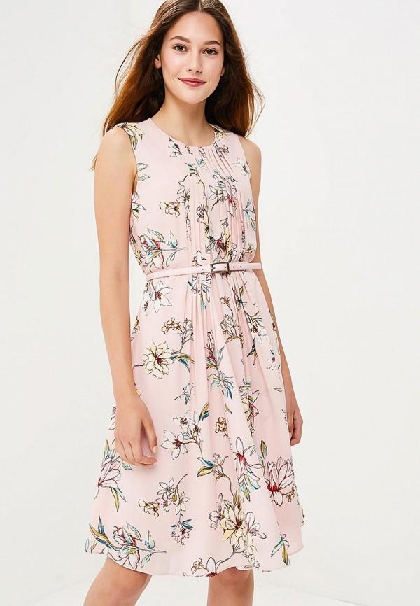 Платье Zarina Zarina ZA004EWBUCN5