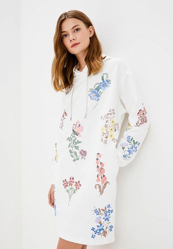 Платье Zarina Zarina ZA004EWBUCT4