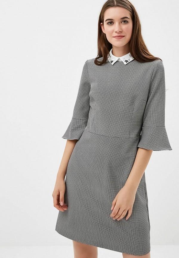 Платье Zarina Zarina ZA004EWBUCT8 платье zarina zarina za004ewcssi0