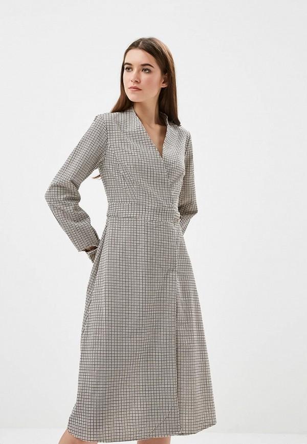 Платье Zarina Zarina ZA004EWBUCV3 цена