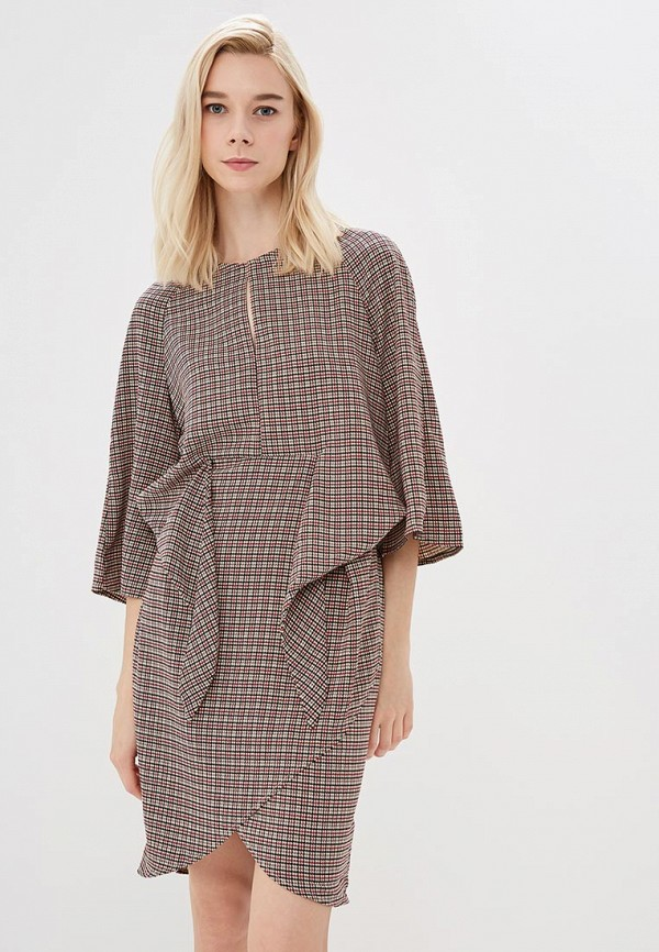 Платье Zarina Zarina ZA004EWBUCV6 цены онлайн