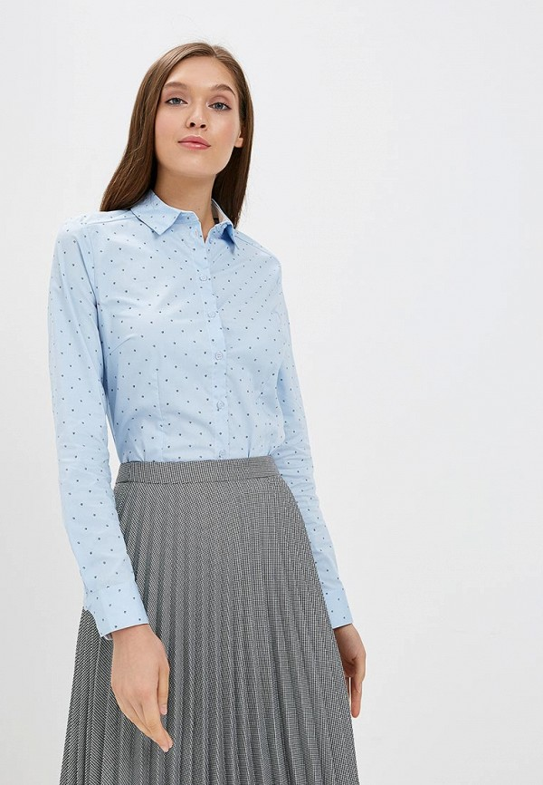 Блуза Zarina Zarina ZA004EWBUCY1 zarina блуза