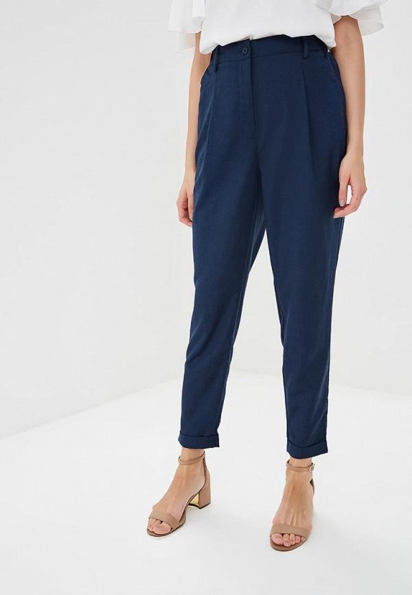 Брюки Zarina Zarina ZA004EWBUDC4 брюки женские zarina цвет синий 8224201700040 размер 44