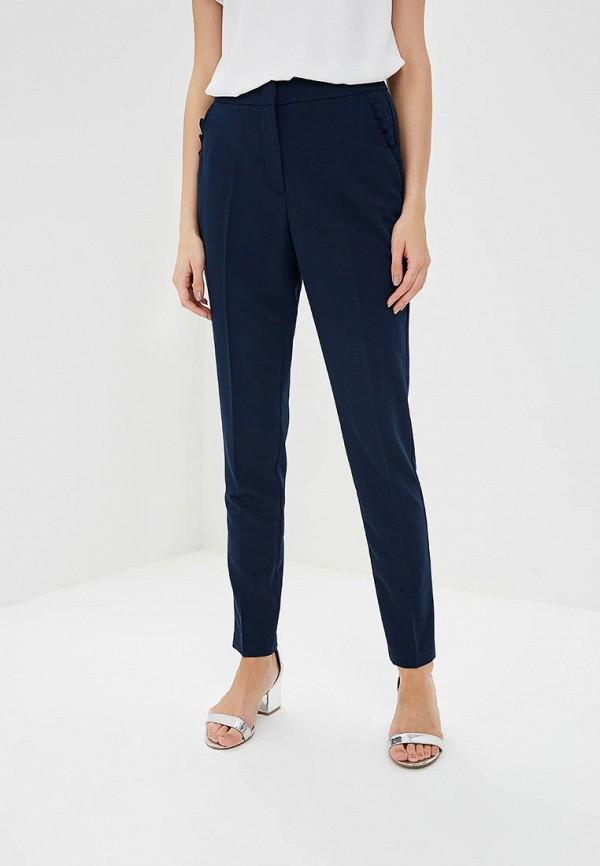 Брюки Zarina Zarina ZA004EWBUDC5 брюки женские zarina цвет синий 8224201700040 размер 44