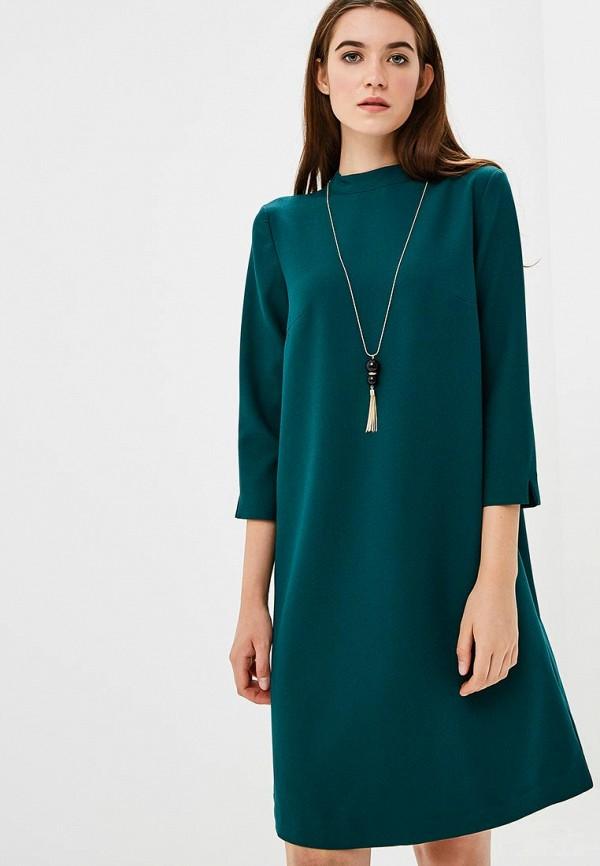 Платье Zarina Zarina ZA004EWBUEA6