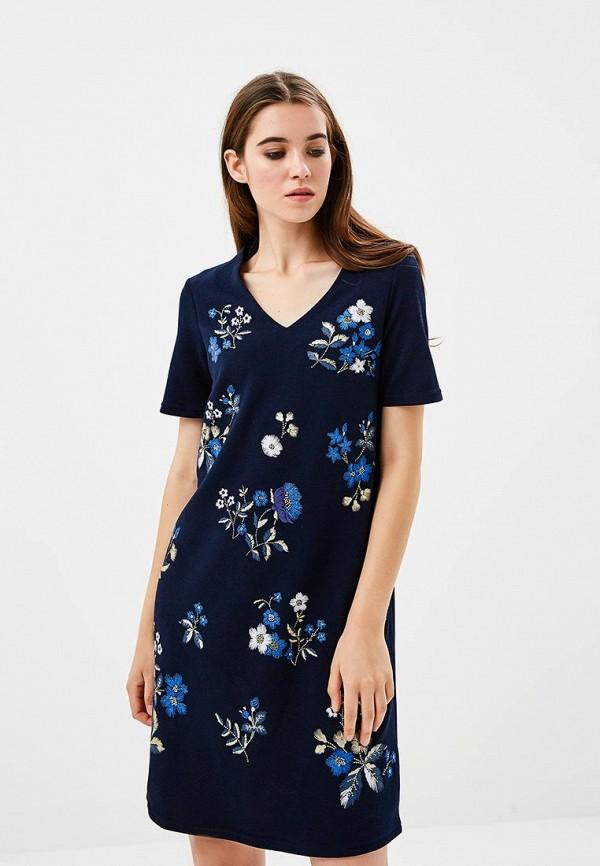 Платье Zarina Zarina ZA004EWBUEB2 цены онлайн
