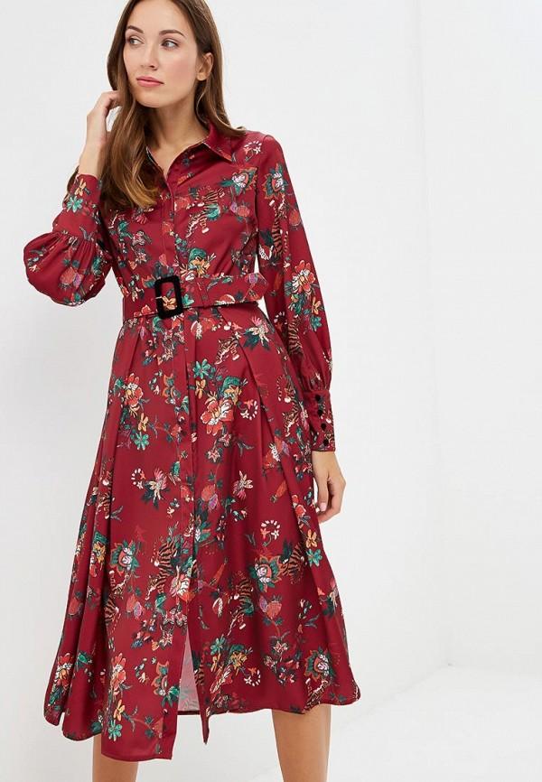 Платье Zarina Zarina ZA004EWBUEB7 платье zarina zarina za004ewazob4