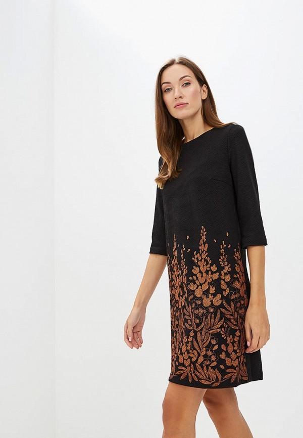 Платье Zarina Zarina ZA004EWBUEC0 блузка quelle zarina 1013014