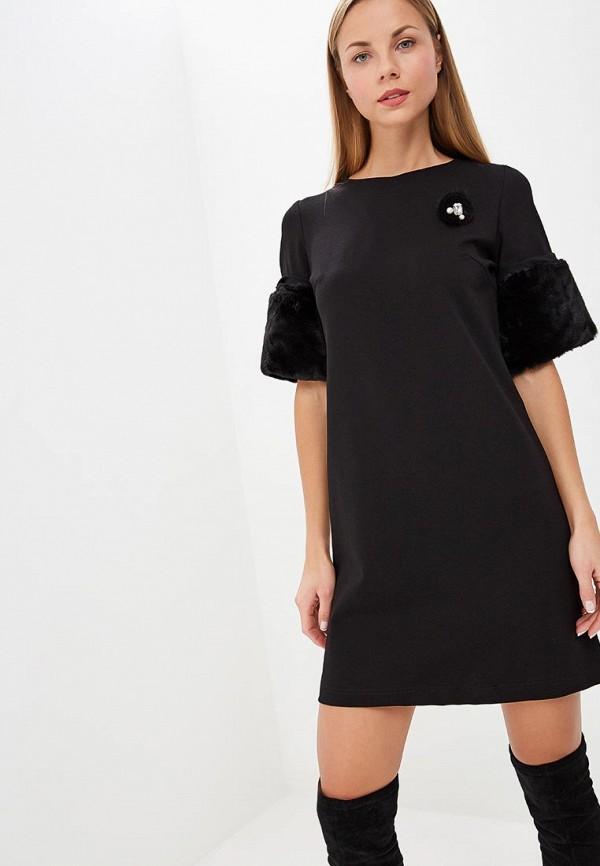 Платье Zarina Zarina ZA004EWBUEC2 платье zarina zarina za004ewazob4