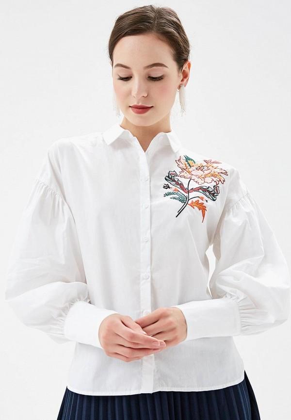 Рубашка Zarina Zarina ZA004EWBUEC7