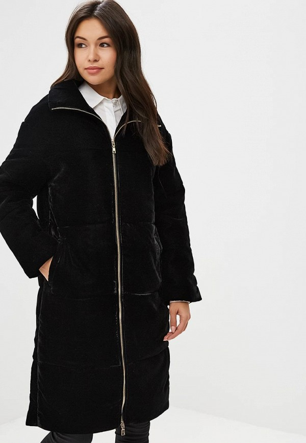 Куртка утепленная Zarina Zarina ZA004EWBUEG4 куртка утепленная zarina zarina za004ewabuh3