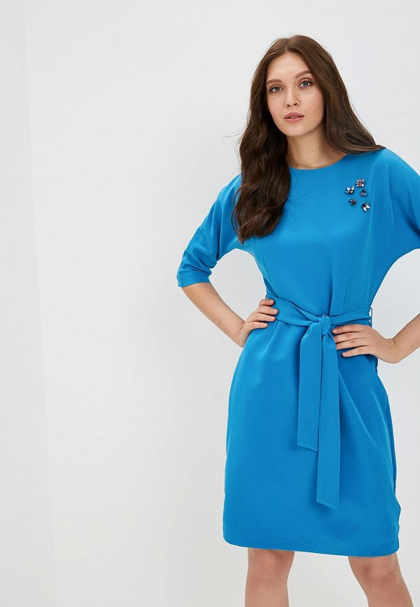 Платье Zarina Zarina ZA004EWCSSC7 платье zarina zarina za004ewazob4