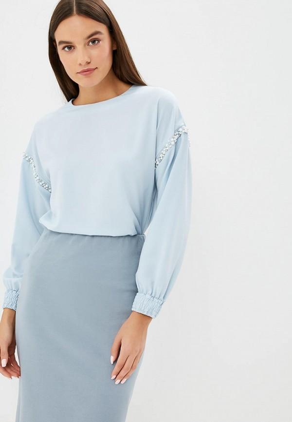 Блуза Zarina Zarina ZA004EWCSSD1 zarina блуза