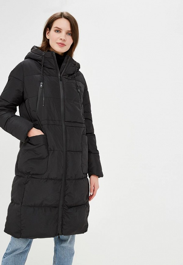 Куртка утепленная Zarina Zarina ZA004EWCSSG3
