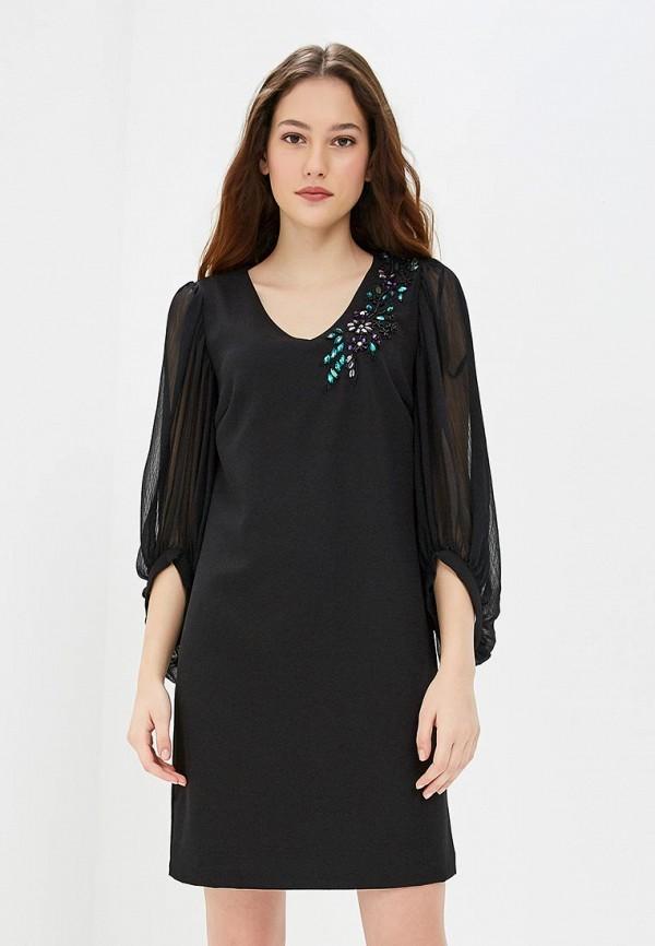 Платье Zarina Zarina ZA004EWCSSH7 платье zarina zarina za004ewazob4