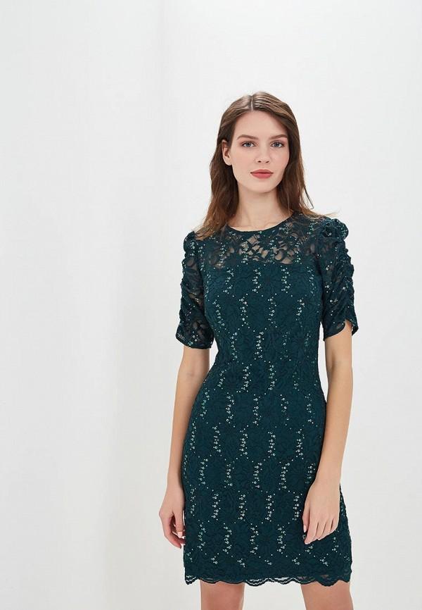 Платье Zarina Zarina ZA004EWCSSH9 платье zarina zarina za004ewazob4