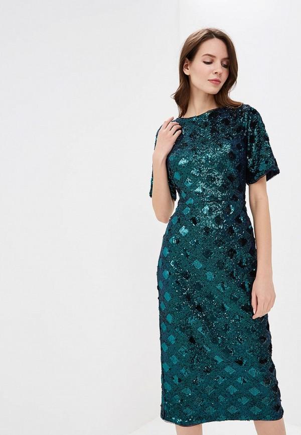 Платье Zarina Zarina ZA004EWCSSL3 платье zarina zarina za004ewazob4