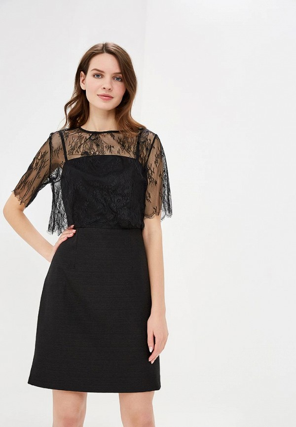 Платье Zarina Zarina ZA004EWCSSL9 блузка quelle zarina 1013014
