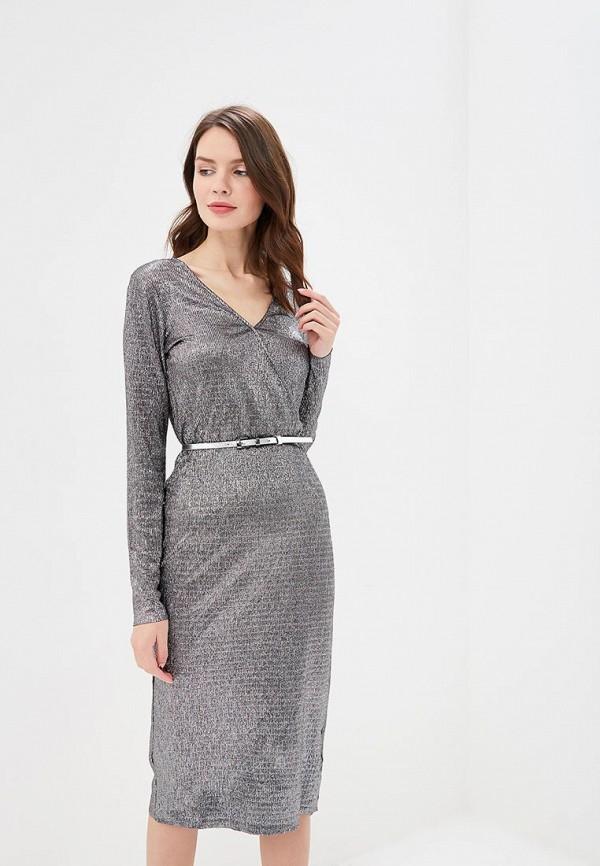 Платье Zarina Zarina ZA004EWCSSM6 блузка quelle zarina 1013014