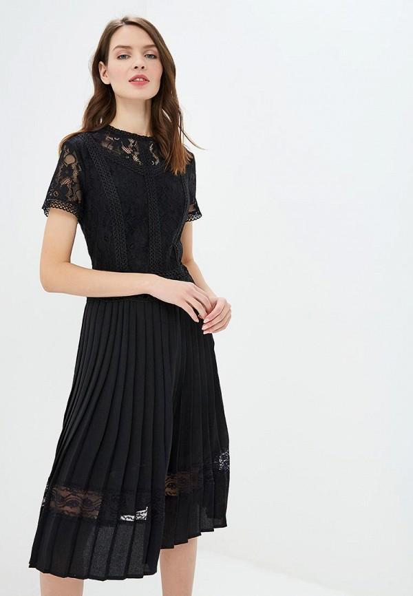 Платье Zarina Zarina ZA004EWCSSN3 платье zarina zarina za004ewazob4