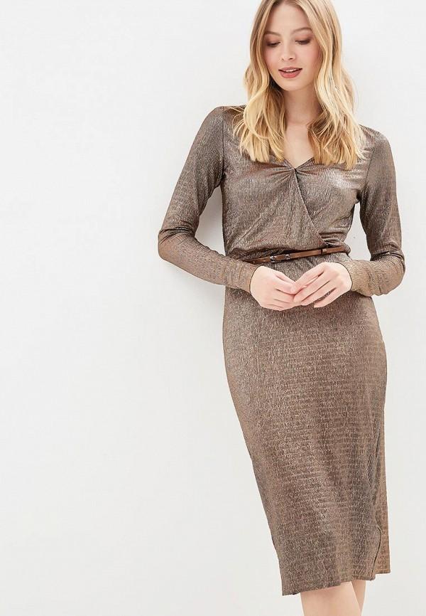Платье Zarina Zarina ZA004EWCSSO5 платье zarina zarina za004ewazob4