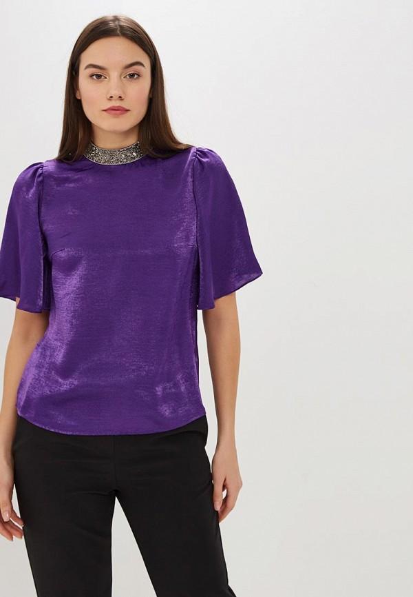Блуза Zarina Zarina ZA004EWCSSP5 блузка quelle zarina 1013014