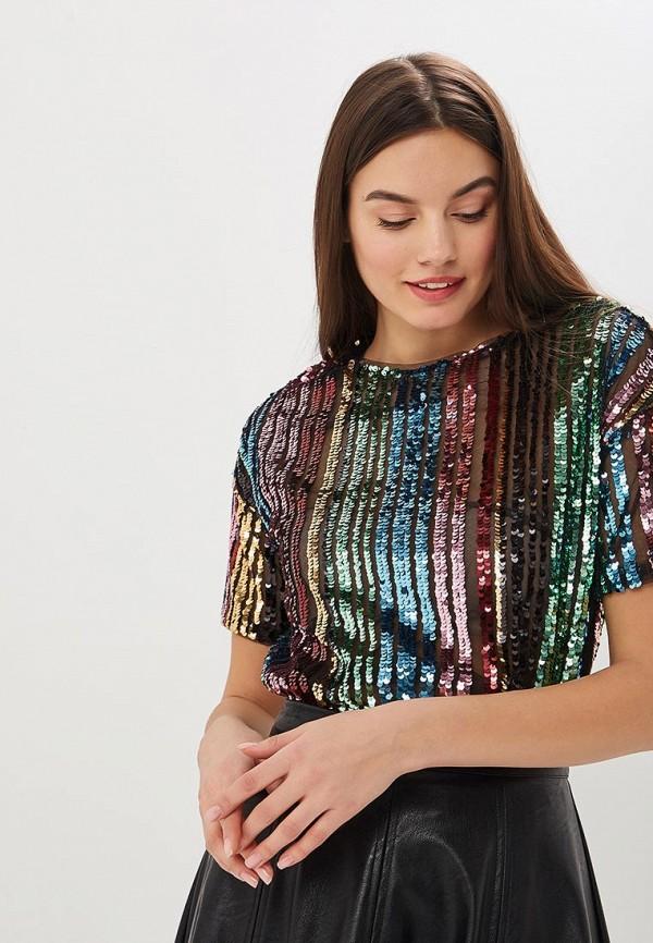 Блуза Zarina Zarina ZA004EWCSSP6 блузка quelle zarina 1013014