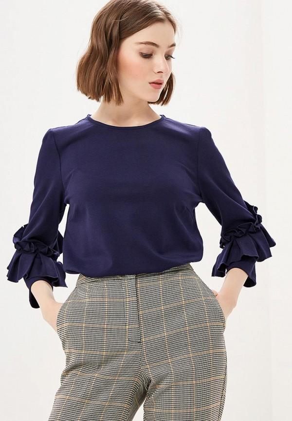 Блуза Zarina Zarina ZA004EWCSSR8 zarina блуза