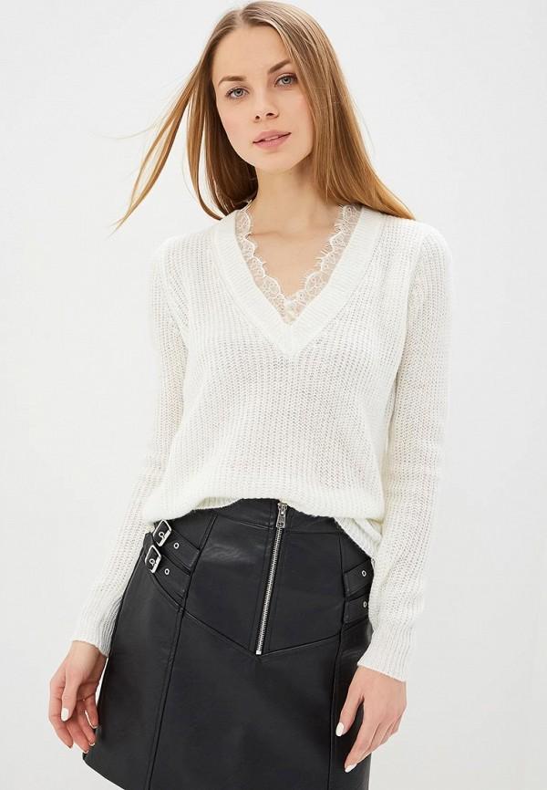 Пуловер Zarina Zarina ZA004EWDRYV8 цена