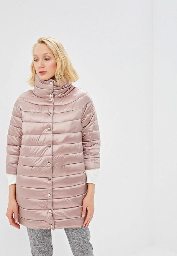 женская куртка zarina, бежевая