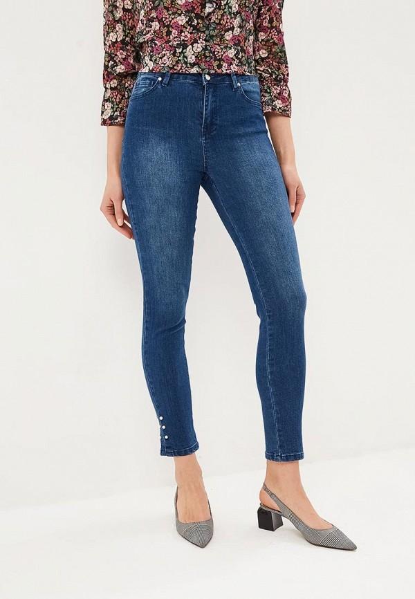 Джинсы Zarina Zarina ZA004EWDRZH9 джинсы женские zarina цвет синий 8123414717103 размер 46