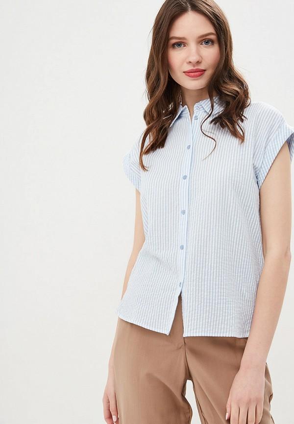 Блуза Zarina Zarina ZA004EWEVNO1 блуза 5 3 mission цвет мультиколор