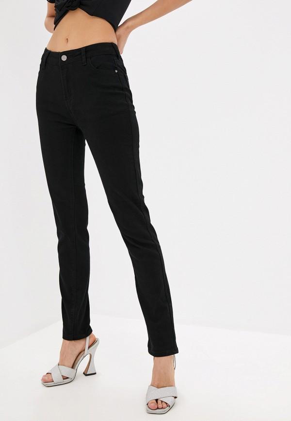 женские джинсы zarina, черные